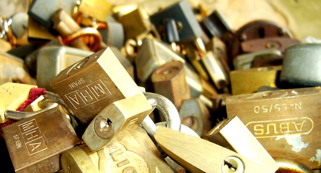 Extensible Data Security examples