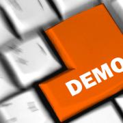 Setup demo users