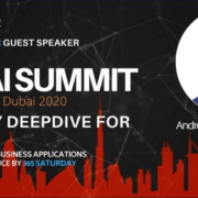 365 Saturday Dubai 2020