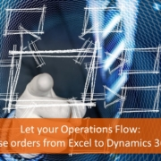 Excel to Purchase orders