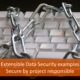 secure by project responsible